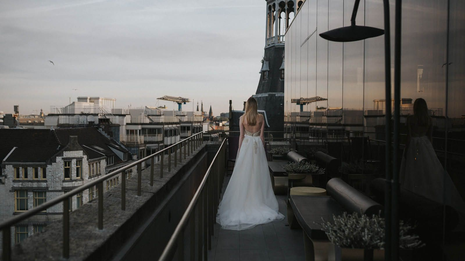 Amsterdam Wedding Venues